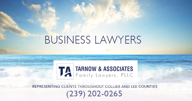 Business Lawyers in and near Bonita Springs Florida