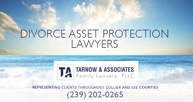 Divorce Lawyers in and near Bonita Springs Florida
